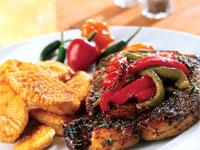 Steak Nuevo Latino