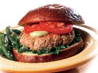 Seaworthy Burgers
