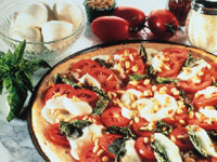 Margherite Pizza
