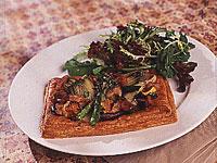 Italian Vegetable Tart
