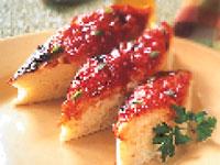 Honey-Tomato Focaccia