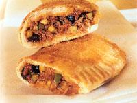 Spicy Turkey Empanadas