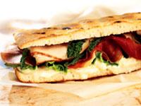 Saltimbocca Sandwich