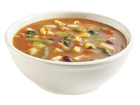Minestrone Soup with Master's Touch® All Natural Beef Base