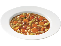 Roasted Vegetable Rice Soup with Master's Touch® All Natural Vegetable Base