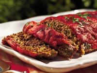 Musselman's Savory Meatloaf