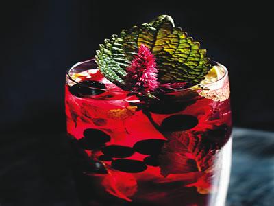 Crimson Cooler