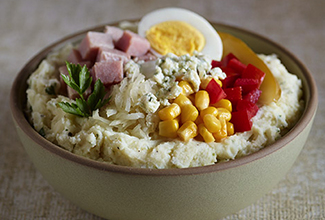 Picnic Potato Salad Bowl