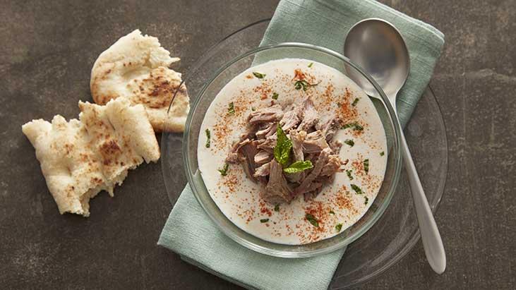 turkish lamb soup