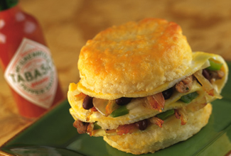 VeraCruz Breakfast Biscuits