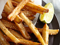 Daigaku Imo (Japanese Caramelized Idaho® Potatoes)
