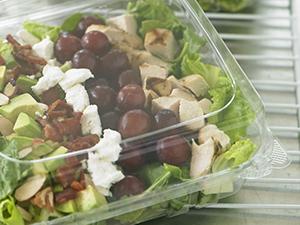 California Wine Country Salad