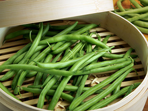 Dilly Green Bean Pickles