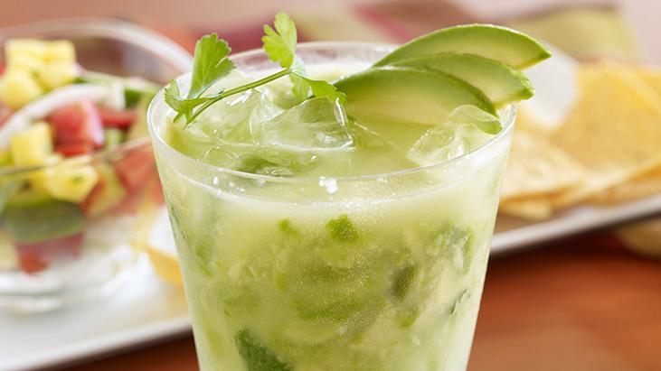 Guayabera Cocktail