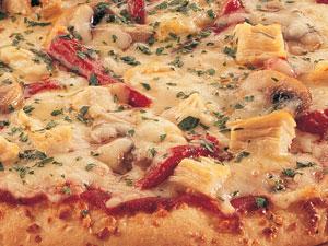 pepper jack chicken pizza
