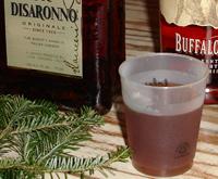 The Cajun Elixir