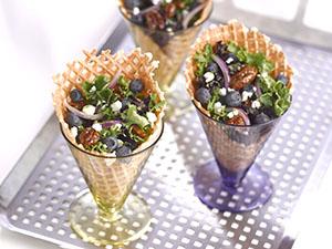 Sundae Salad