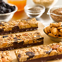 Almond Raisin Nature Bar