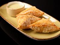 Chicken Ropa Vieja Empanadas