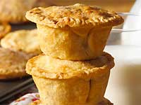 Orchard Hand Pies