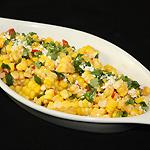 Sauteed Monterey Style Sweet Corn