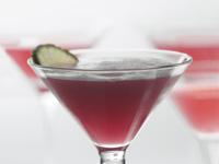 Pomegranate Thyme Margarita