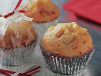 Pear 'n Cheese Meal-in-a-Muffin