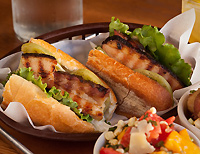 PST Sandwich