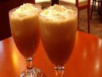 Irish Mocha Iced Coffee