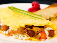 Chile Rellomelet