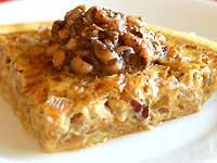 Vidalia Onion Tart