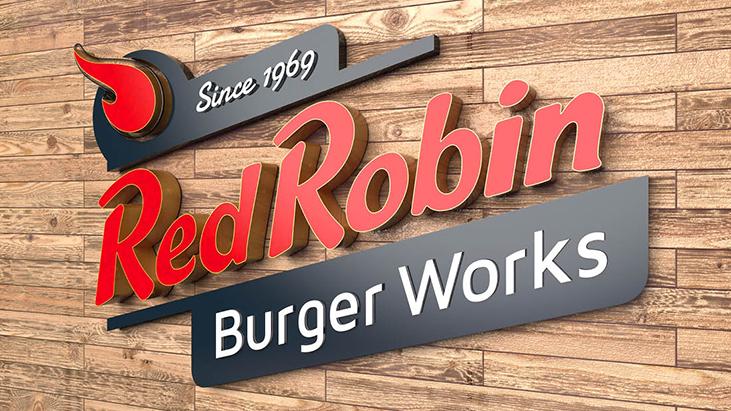 Red Robin Burger Works