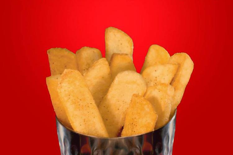 red robin steak fries