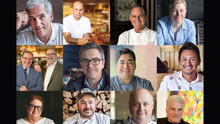 restaurant leaders power 20
