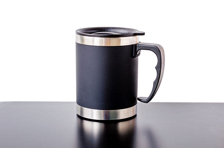 reusable coffee cup thermos