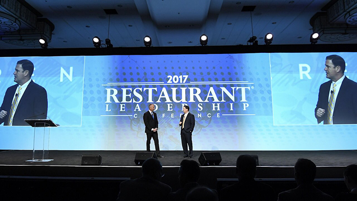 restaurant leadership conference 2017