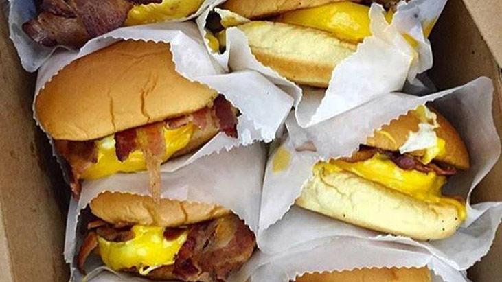 shake shack breakfast sandwiches