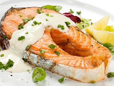 salmon-steak-sauce-protein-LTO-restaurant