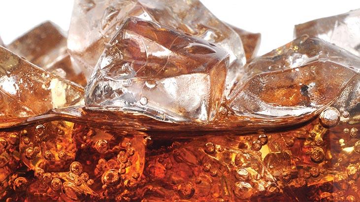 soda ice