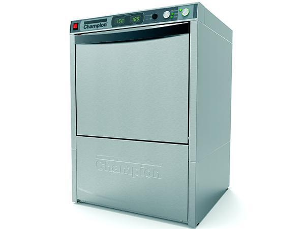 space saving dishwasher