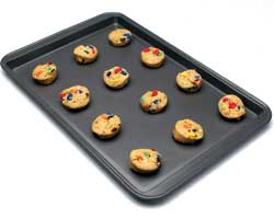Dessert - Food Trends - New Products - Cookies