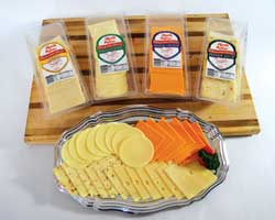 Cheese - Trends - Specialty Cheeses
