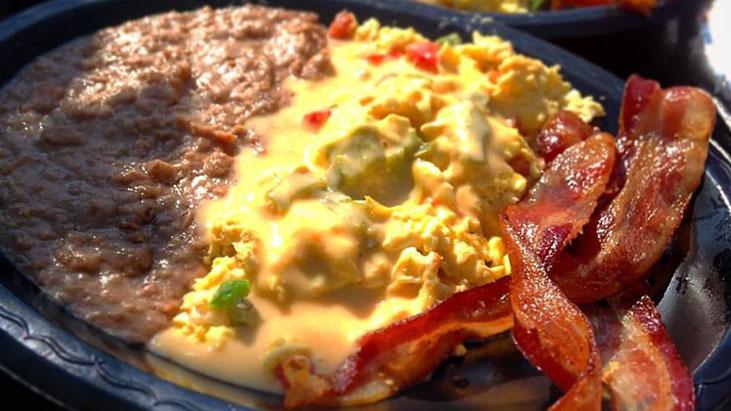 taco cabana breakfast