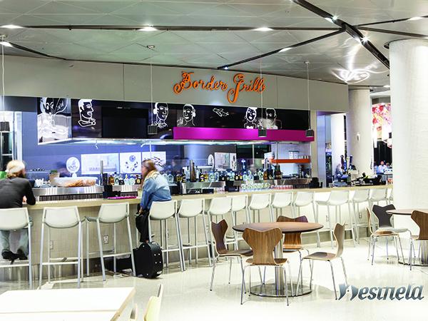 Tom Bradley Terminal Border Grill