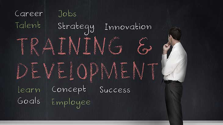 major concepts of training development and learning Training constitutes a basic concept in human resource development it is concerned with developing a particular skill to a desired standard by instruction and practice training is a highly useful tool that can bring an employee into a position where they can do their job correctly, effectively, and conscientiously.