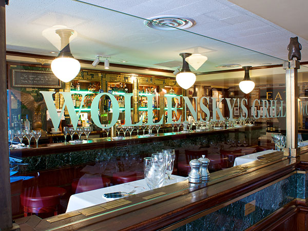 wollenskys grill