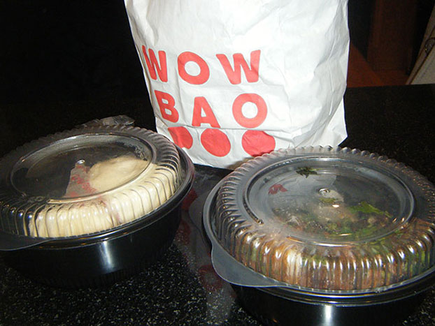 wow bao delivery