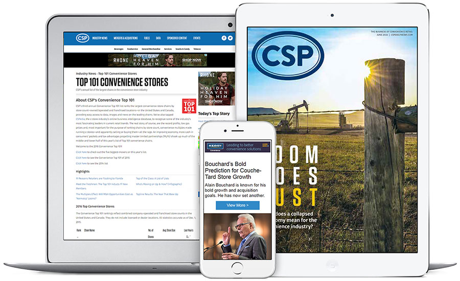 CSP Daily News